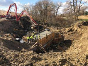 Update On Highway 35 Road Closure
