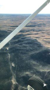 Fire Burns Over 600 Acres At The Nebraska National Forest, Bessey Ranger District Near Halsey