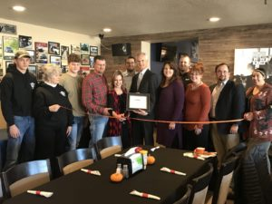 Arnold Businesses Celebrate Ribbon Cuttings with Lt. Gov. Mike Foley