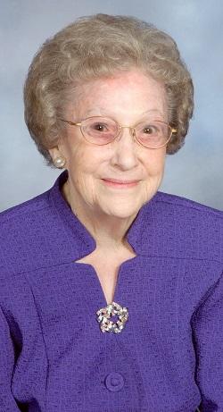 Mary Wax