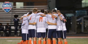 NAIA Men's Soccer Opening Round Preview