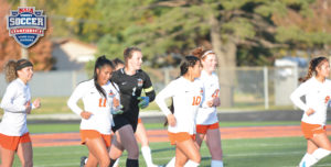 NAIA Women's Soccer Opening Round Preview