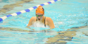 Warriors Compete at Mustang Invite; Men Finish Third, Women Sixth