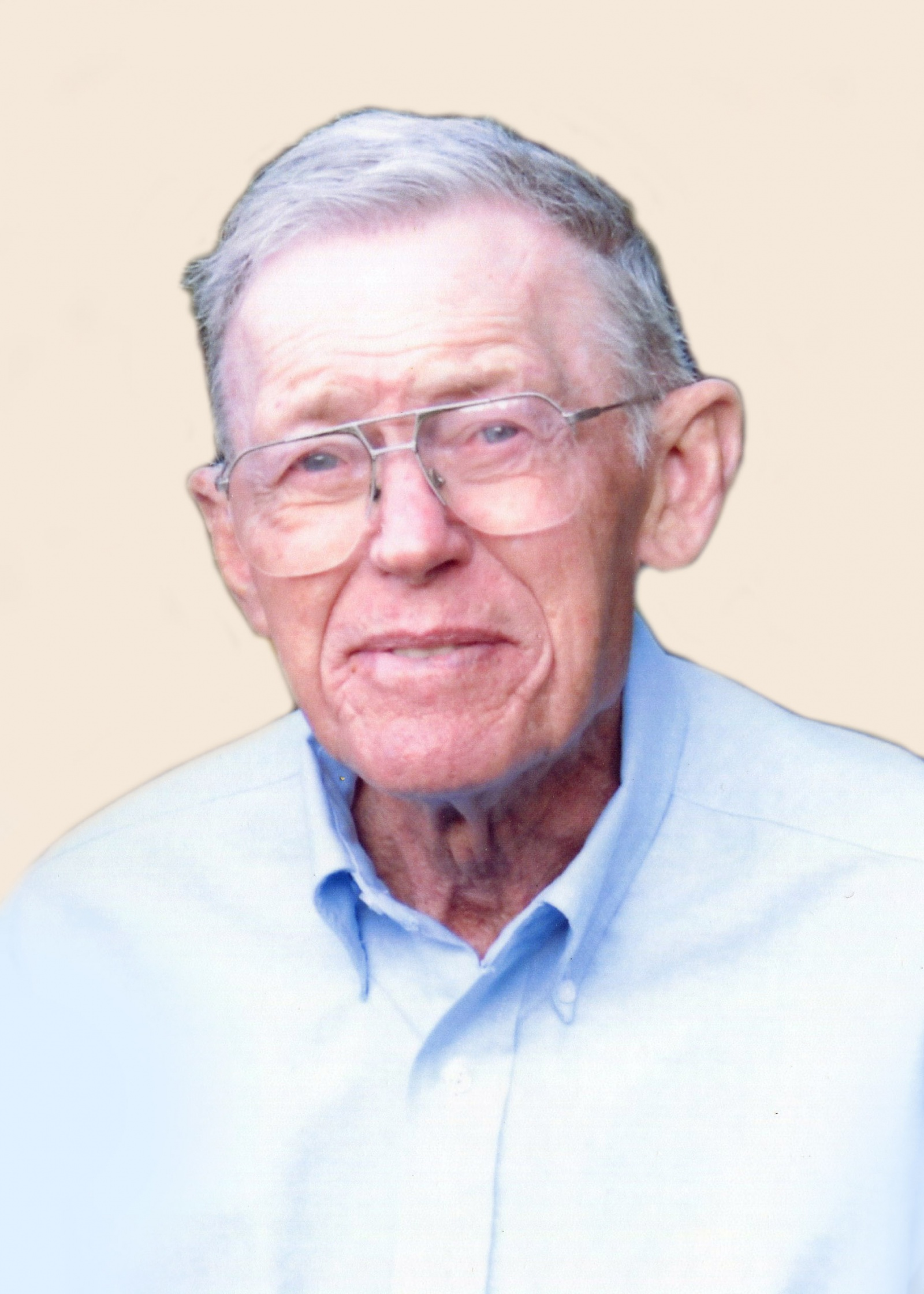 Funeral Services for Eugene H. Smith, age 91