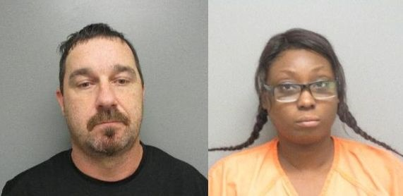Ansley Residents Arrested in Prostitution Investigation