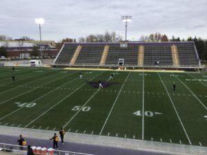 Wildcats Fall At Minnesota State-Mankato