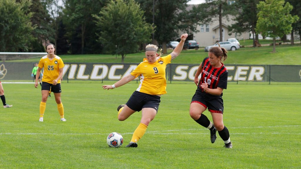 Wildcats Soccer Falls On Road, Secures Eighth-Seed In Conference Tourney