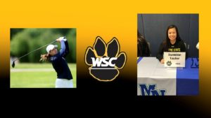 Wildcat Women's Golf Program Adds Two Student-Athletes For 2020-21 School Year