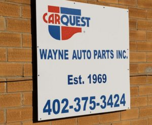 Friday Morning Chamber Coffee To Be Hosted By Wayne Auto Parts
