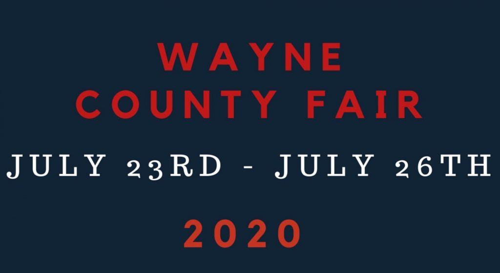 Restless Heart, Shenandoah Coming To Wayne County In 2020