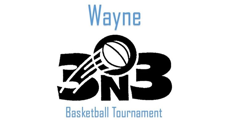 3-N-3 Basketball Tournament Open To Grades 3-8, College Students