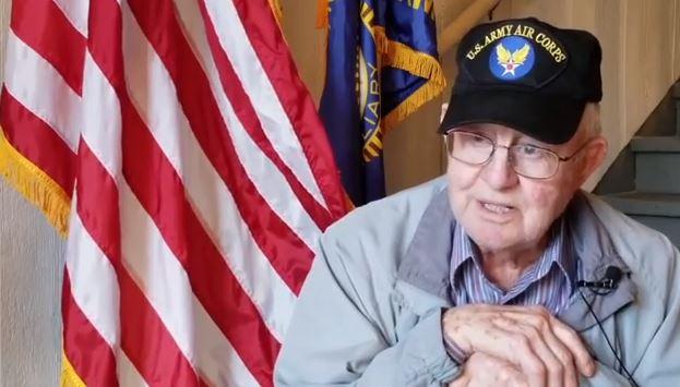 Northeast Nebraska Telephone Company Talks With NE Veterans