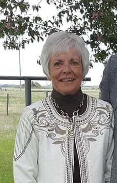 Funeral Services for Marilyn Anderson, age 70