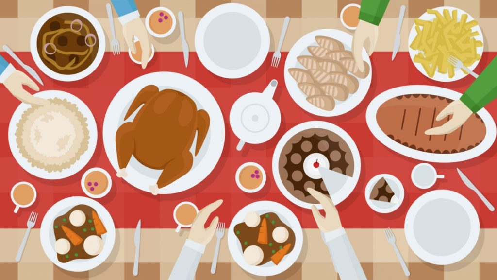 Fremont Has Two Community Thanksgiving Dinner Options This Year