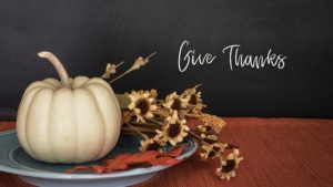 Third Annual Custer County Thanksgiving Dinner Just Over A Week Away