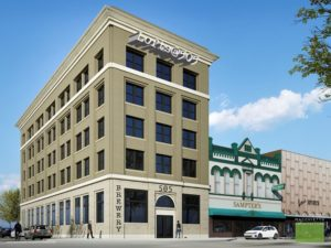 City News This Week: 505 Building to Get New Life