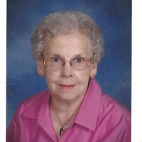Funeral Services for Hazel Sheets, age 98