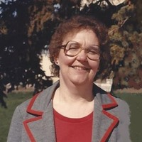 Funeral Services for Ruth McConnell, age 75