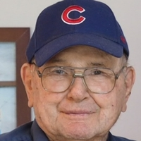 Funeral Services for Marvin Weber, age 89