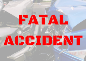 Ice Contributes to Fatal Accident North of Mead