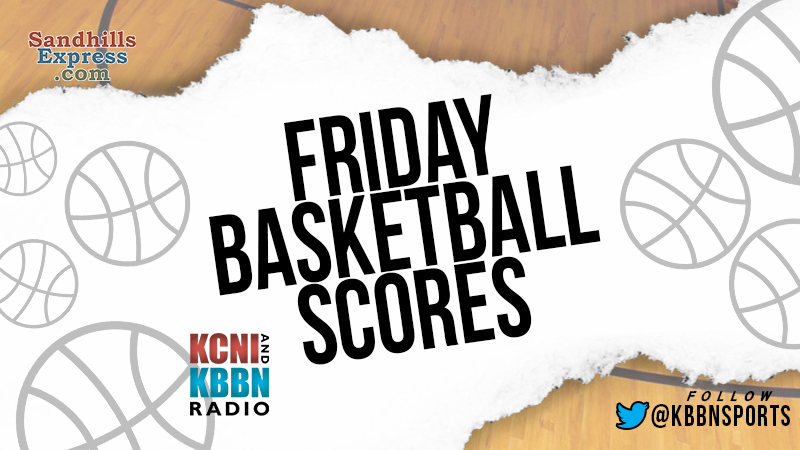 High School Basketball Scores 2/14 – Broken Bow Girls Set School Record with 21st win