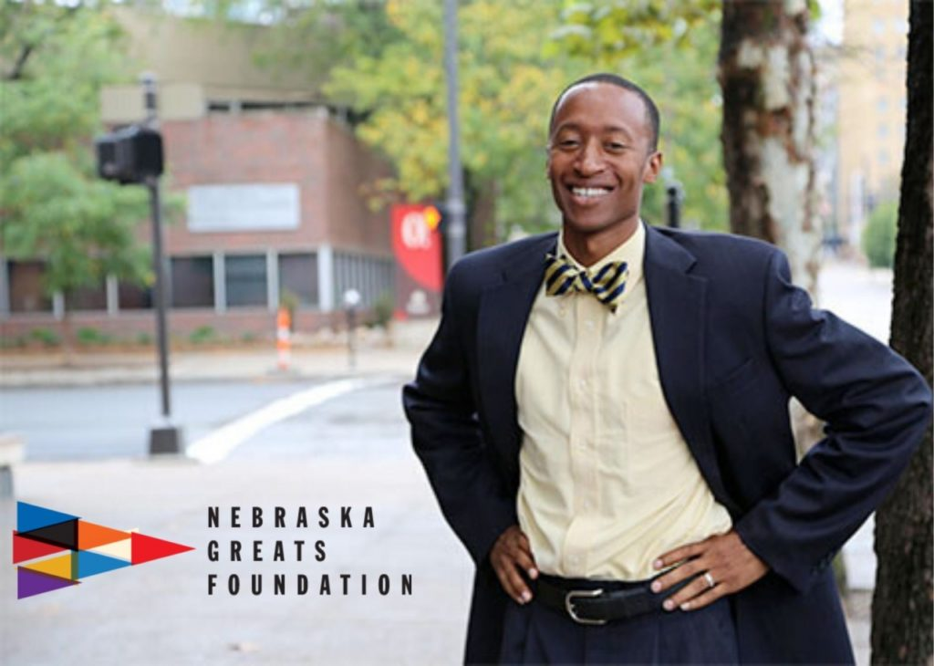 Garry Clark Named to Nebraska Greats Foundation Board