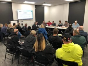City Council Sheds Light On Union Contracts; Accusation Of Verbal Abuse During Closed Session