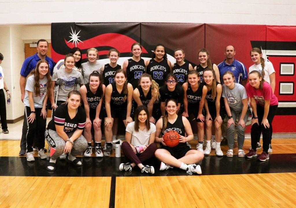 High School Basketball Scores 12/7