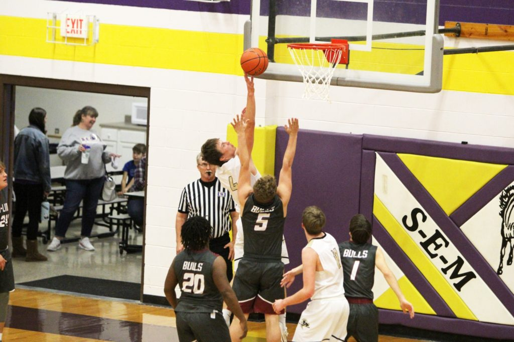 High School Basketball Scores – 12/21