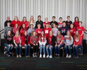 Custer County 4-H Youth Participate in National 4-H Congress