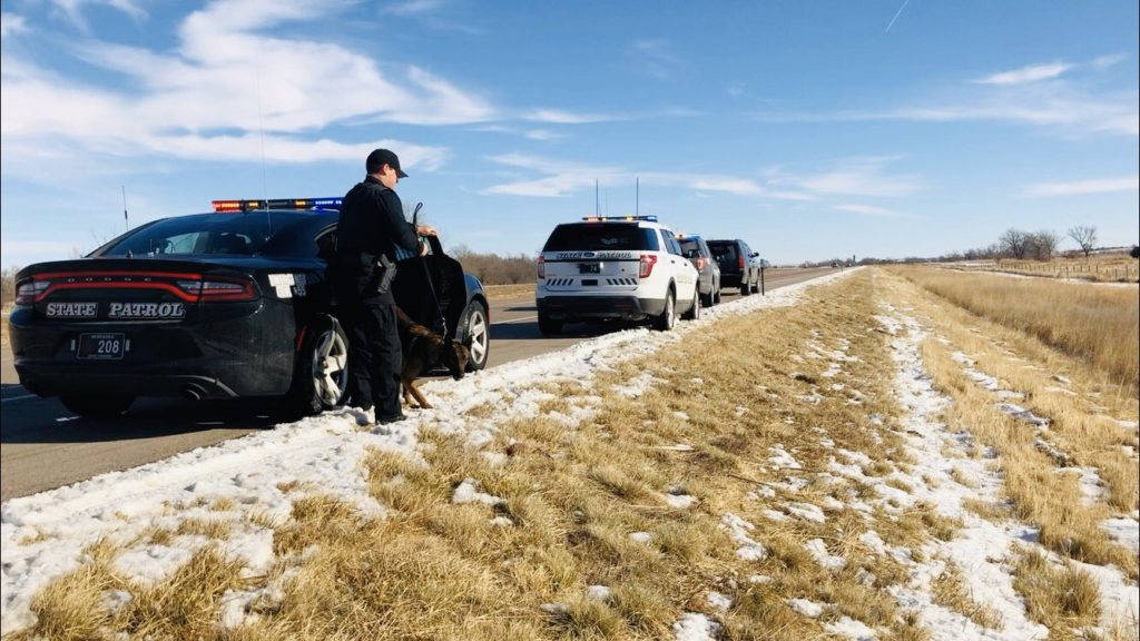 Drive Sober Or Get Pulled Over Enforcement Continues Through Holiday Season