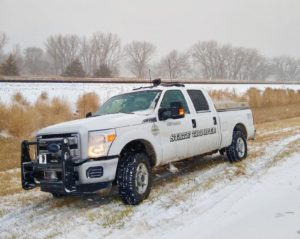 """Two Winter Storms, """"Click It Or Ticket"""" Campaign Highlighted During Thanksgiving Commute"""