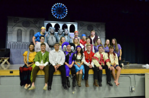 Multiple Area Schools Qualify For NSAA Play Production Championships