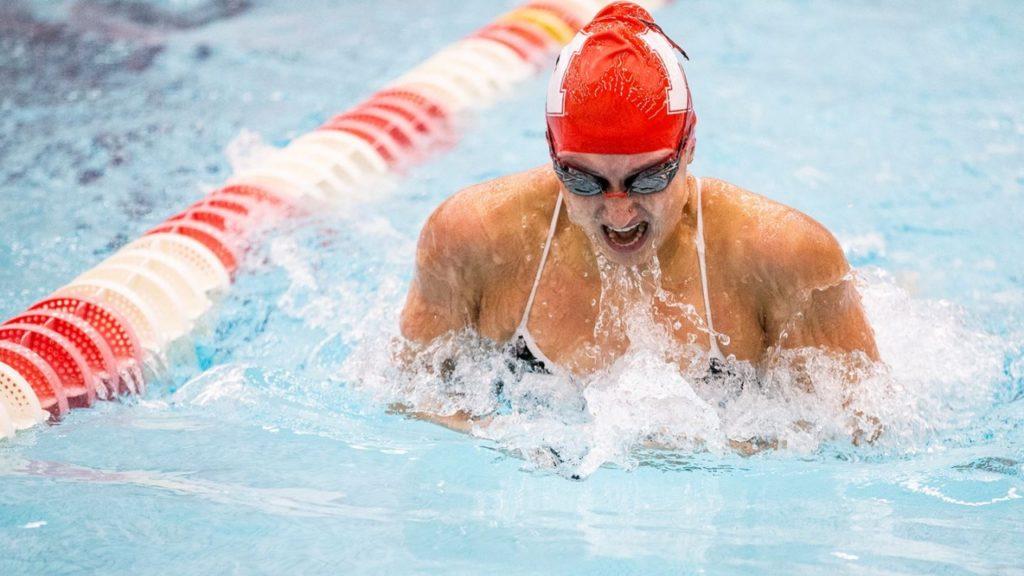 Husker Update: Swim & Dive Headed to US Open