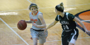 Lady Warriors Drop Home Game to Central Methodist