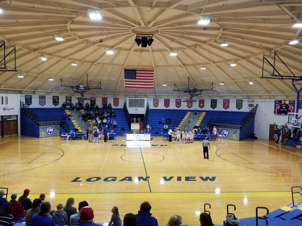 Wayne Girls Place Five In Double-Figures During Road Win, Blue Devil Boys Allow 41 Points But Fall At LV/SS