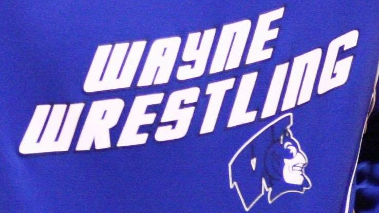 Blue Devil Wrestling Splits Road Triangular