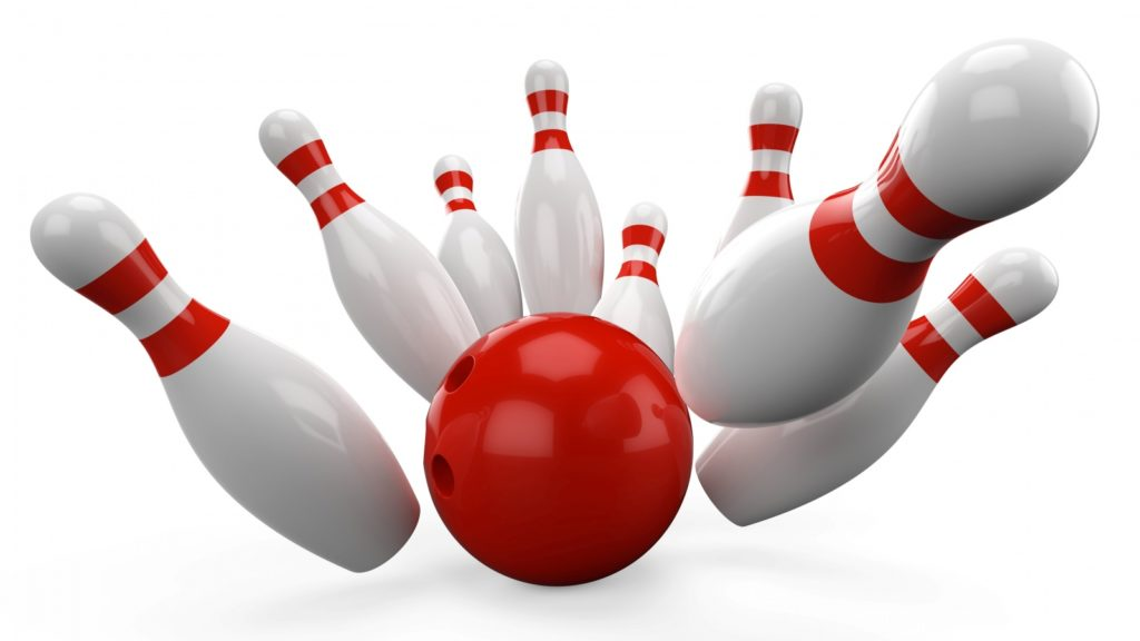 BBHS Boys and Girls Bowling Teams Each Go 1-1 on Sunday