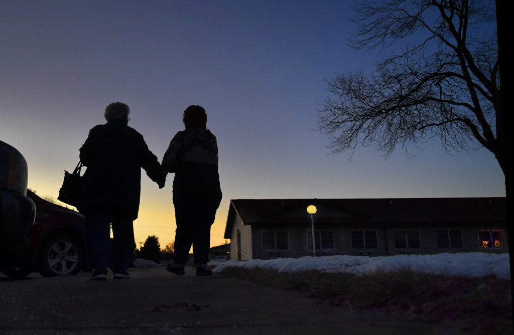 The Washington Post: Traveling the loneliest road-A story of medical care in rural America