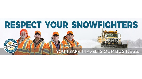 NDOT Announces New Billboards; Tips For Winter Driving