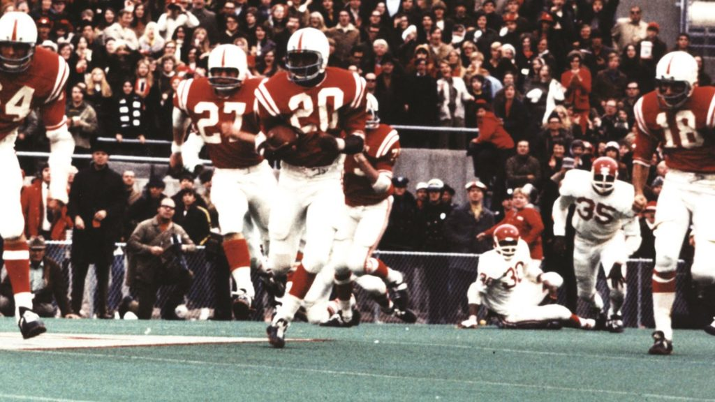 Husker Greats Named To ESPN All Time All America Teams