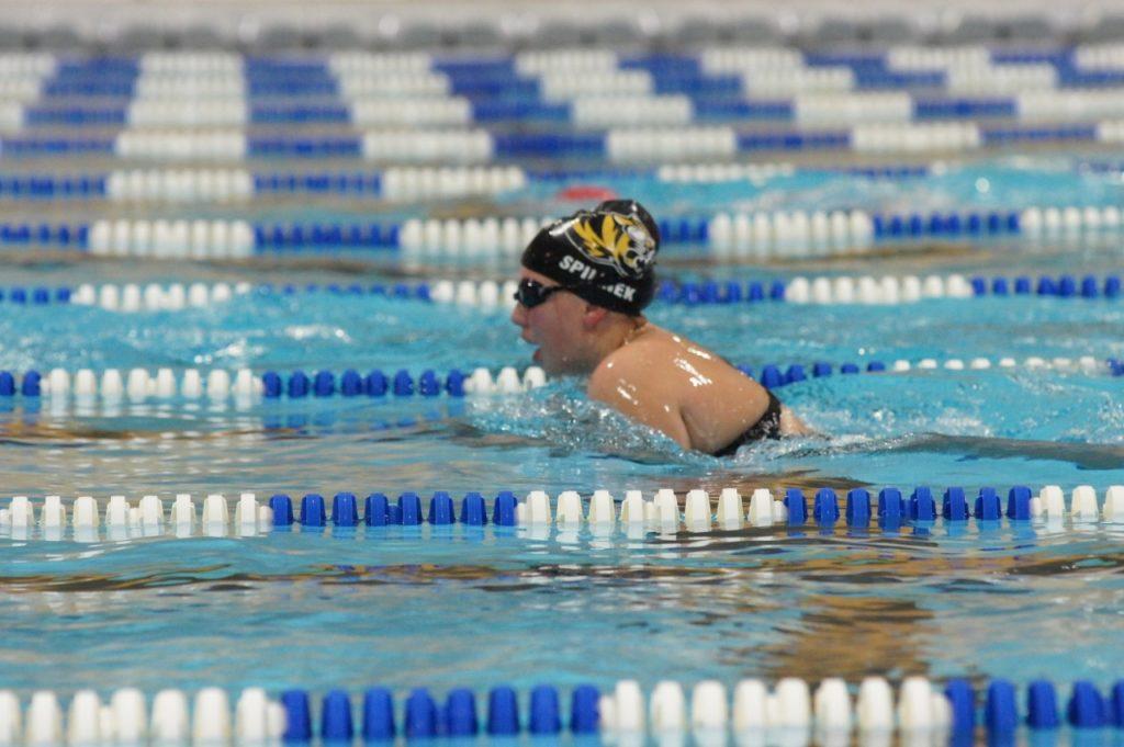 Fremont Swim Ends Dual Season, Looks Ahead to Elkhorn Invite