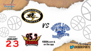 High School Basketball on Central Nebraska's Sports Source - Ansley/Litchfield vs South Loup on KBBN ; Broken Bow vs Gothenburg on KCNI