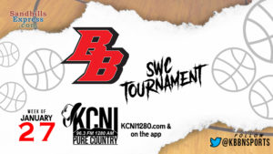SWC Basketball Tournament Begins Today - Coverage on KCNI