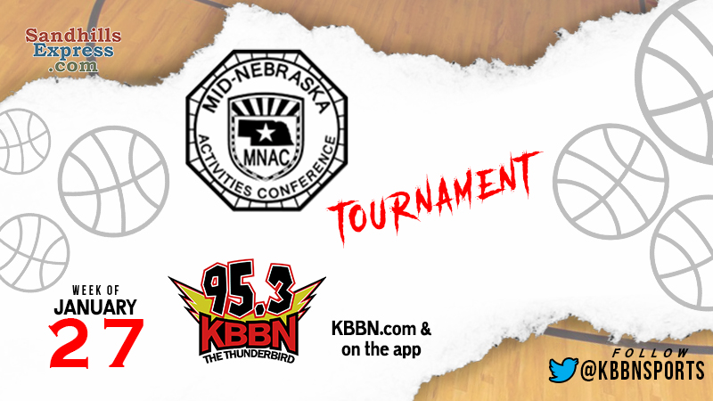 MNAC Semifinals Today in Broken Bow – on KBBN