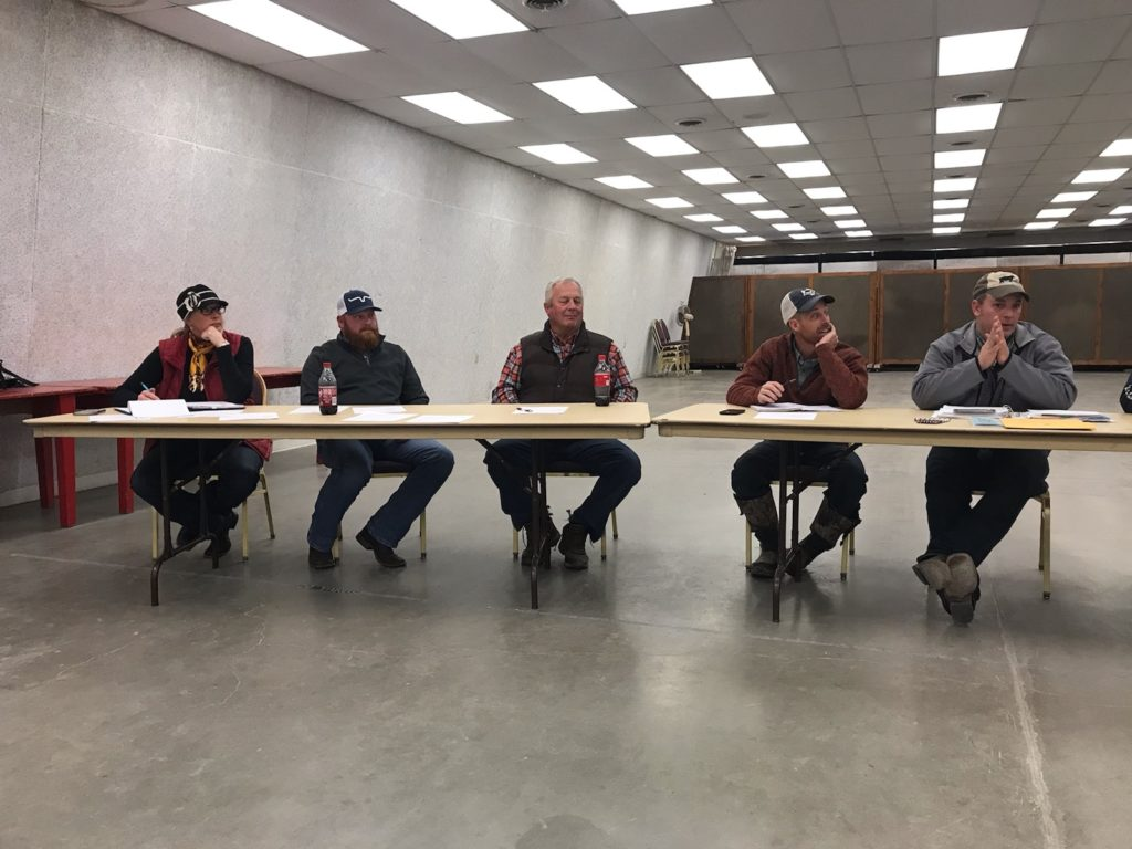 Ag Society Prepares for Winter Ball, Discusses Employee Raises