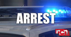 Video Update: Town 'Hero' Arrested