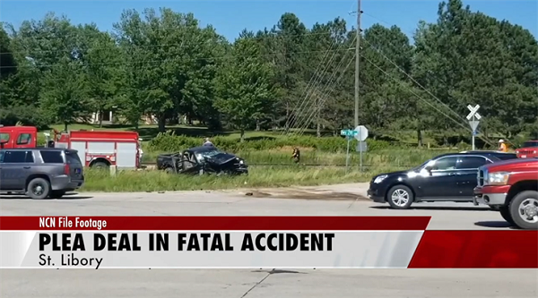 Grand Island man strikes plea bargain in triple fatality car crash