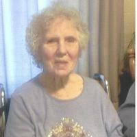 Funeral Services for Marjorie E. Russell, age 97