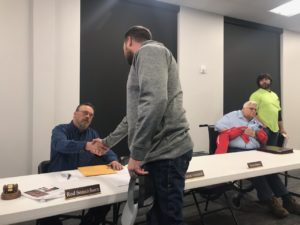 Official Results Confirm Broken Bow Mayor Recalled Following Special Election